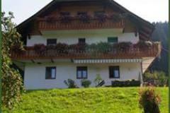 Haus Ase im Sommer 2008